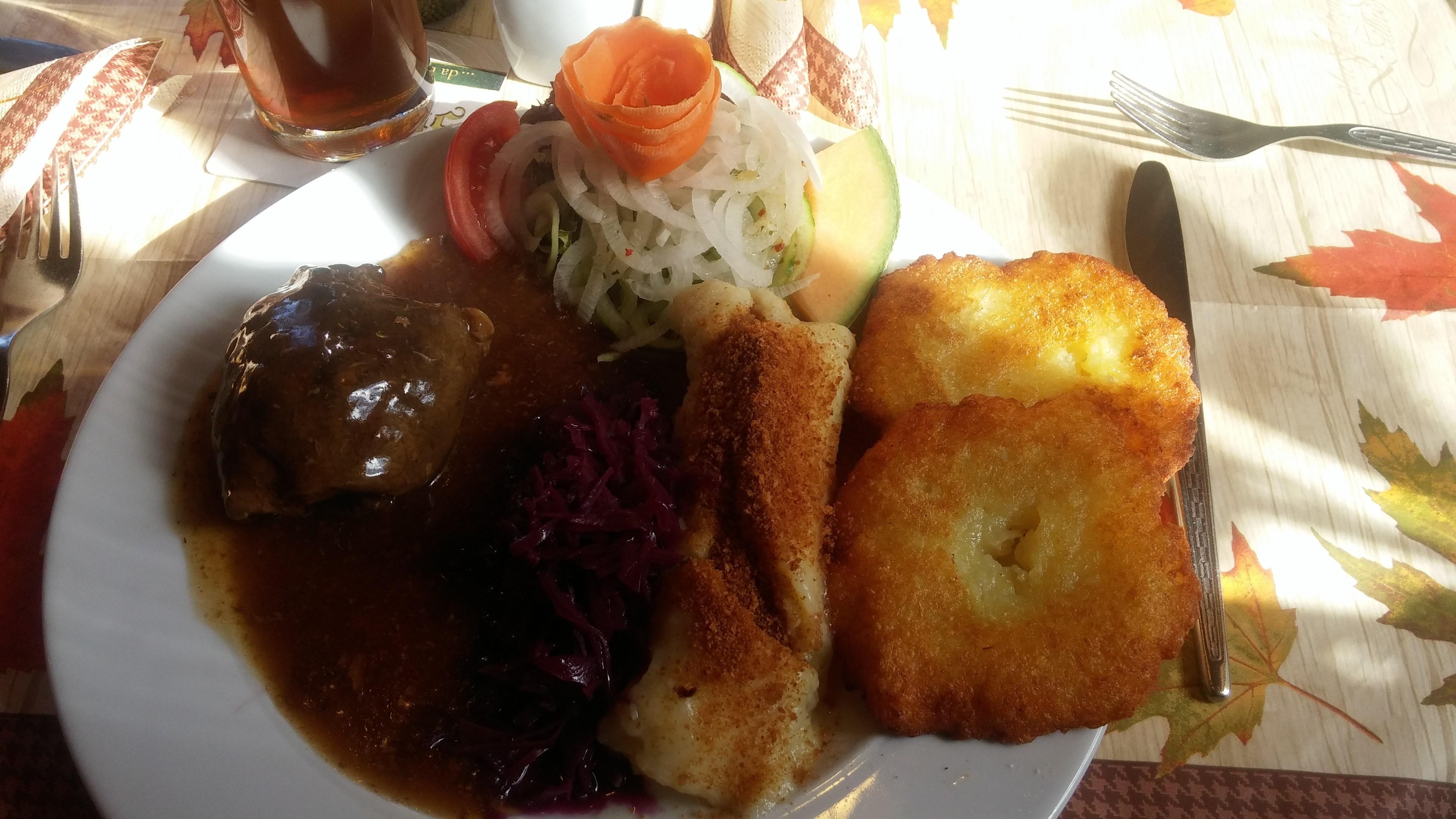 Cafe Restaurant Klingenthal